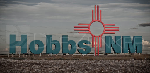 Signs – Hobbs New Mexico