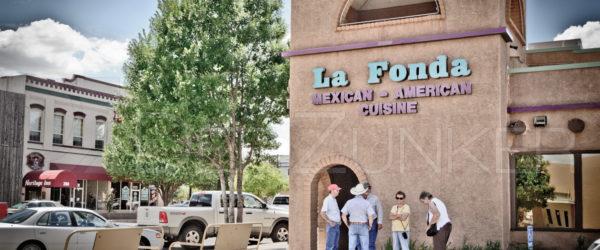 Artesia, NM – La Fonda Restuarant