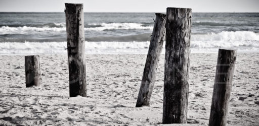 Posts in the Sand – Surfside, TX