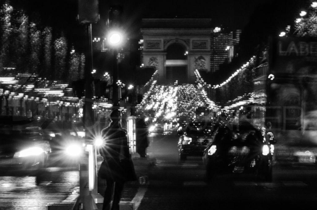 Champs-Élysées  111209_TDZ_1353__7DZ0366-Edit.tif  Houston Commercial Architectural Photographer Dee Zunker