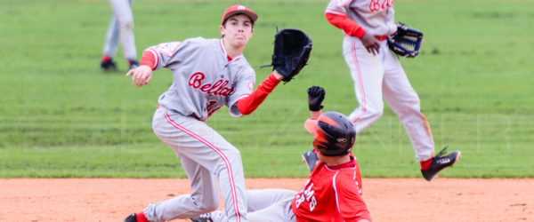 2014-2015 Bellaire Cardinal Baseball