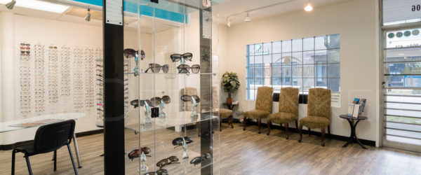 Houston Eye Doctor – Yale Street