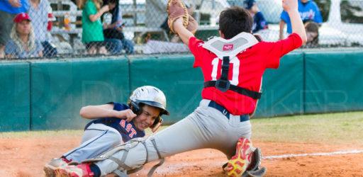 Bellaire Little League American Astros Angels 20190322