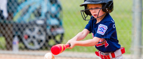 Bellaire Little League T-Ball Braves DBacks 20190323