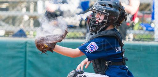 Bellaire Little League American White Sox Yankees 20190325