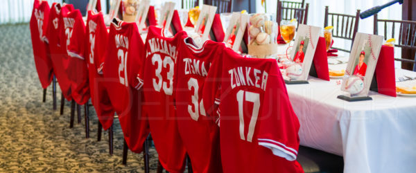 20180429-Bellaire Baseball Senior Banquet