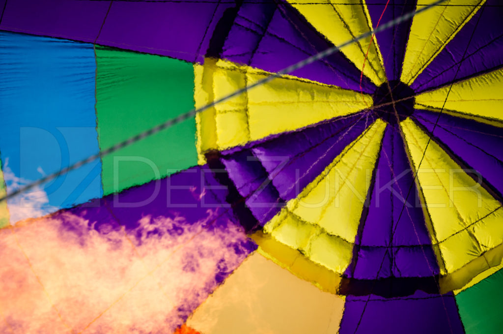 Going Hot at the Albuquerque Balloon Fiesta with Houston Commercial Architectural Photographer Dee Zunker