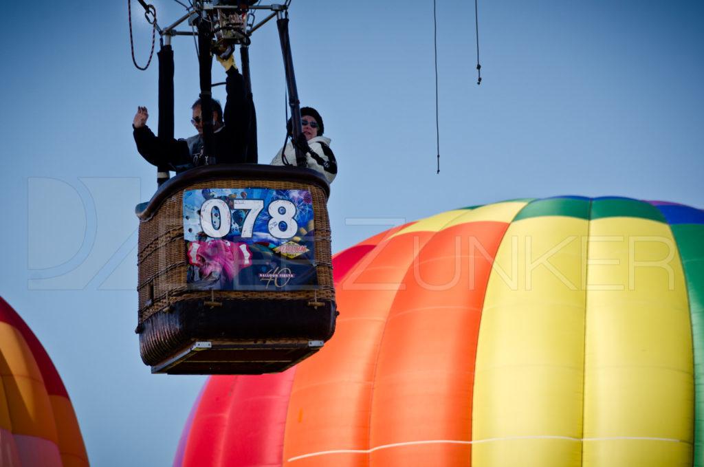 20111008_TDZ_042_ABQ_Balloon.dng  Houston Commercial Architectural Photographer Dee Zunker