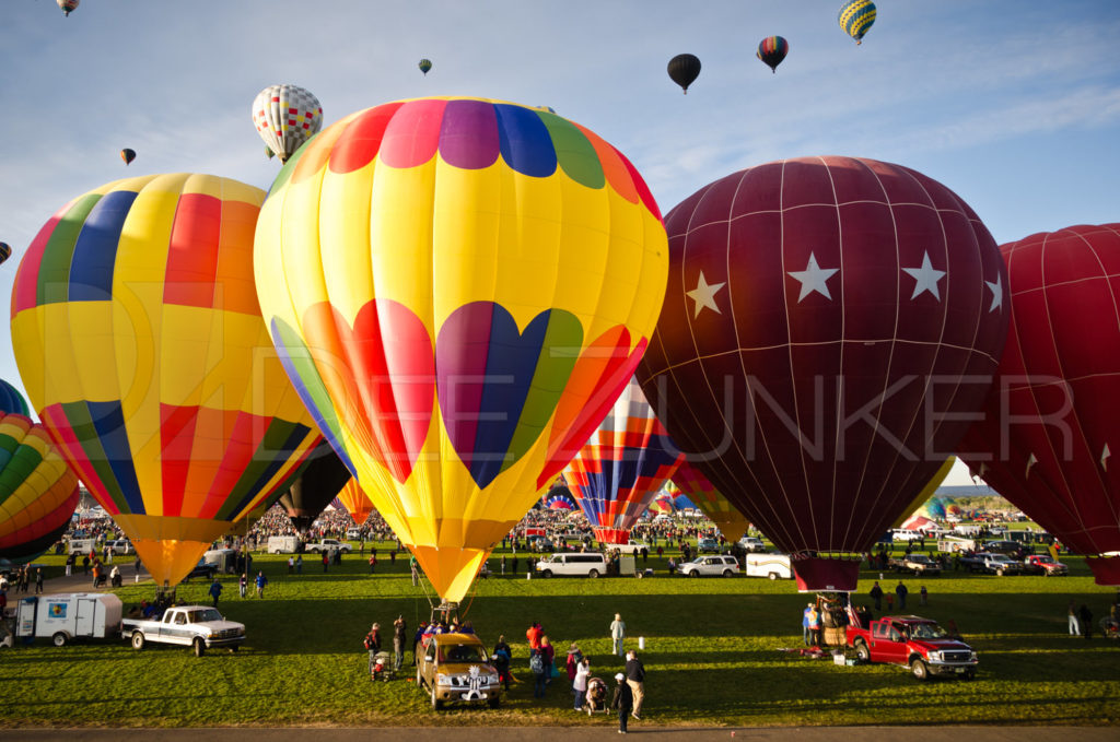 20111009_TDZ_072_ABQ_Balloon.dng  Houston Commercial Architectural Photographer Dee Zunker