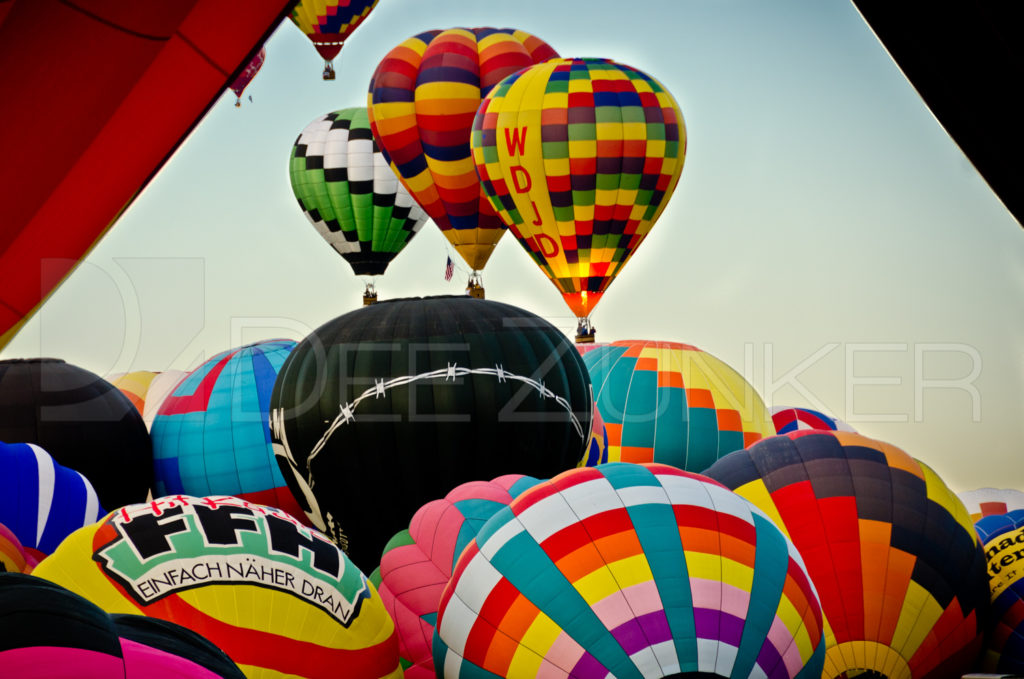 20111009_TDZ_077_ABQ_Balloon.dng  Houston Commercial Architectural Photographer Dee Zunker