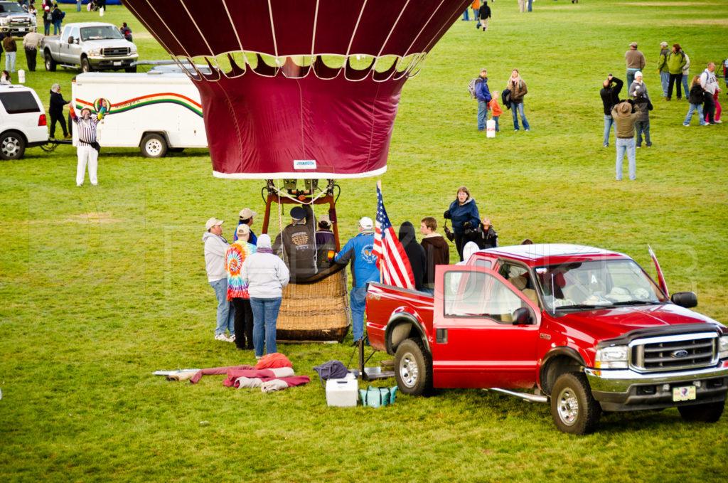 20111009_TDZ_078_ABQ_Balloon.dng  Houston Commercial Architectural Photographer Dee Zunker