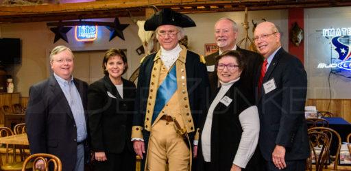 201701 BBA George Washington Lecture