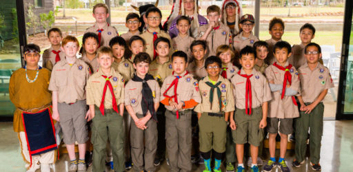 20180210 Pack 130 Crossover