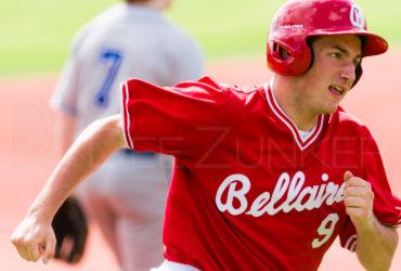 20180223 Bellaire Cardinal Baseball – Varsity