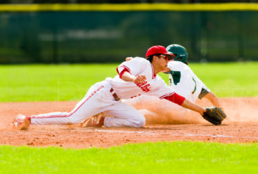 20180224 Bellaire Cardinal Baseball – Knoblauch