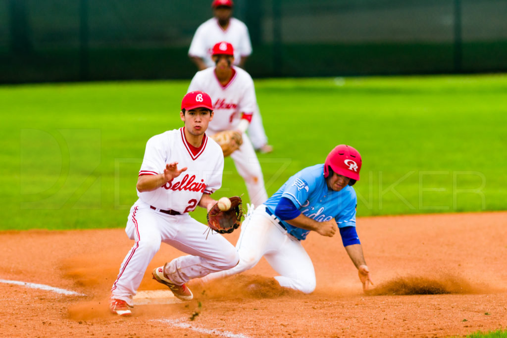 20180224-CardinalBaseball-Varsity-152.DNG  Houston Sports Photographer Dee Zunker