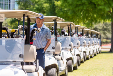 20180507 Houston Metro Chamber Golf Classic