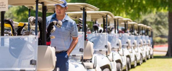 20180507 Houston Metro Chamber Golf Classic