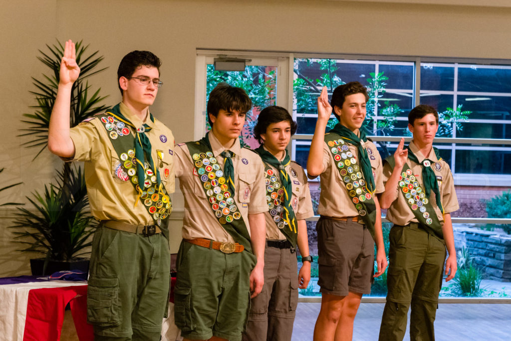 20180508-Troop505-EagleScoutCeremony-063.DNG  Houston Commercial Photographer Dee Zunker