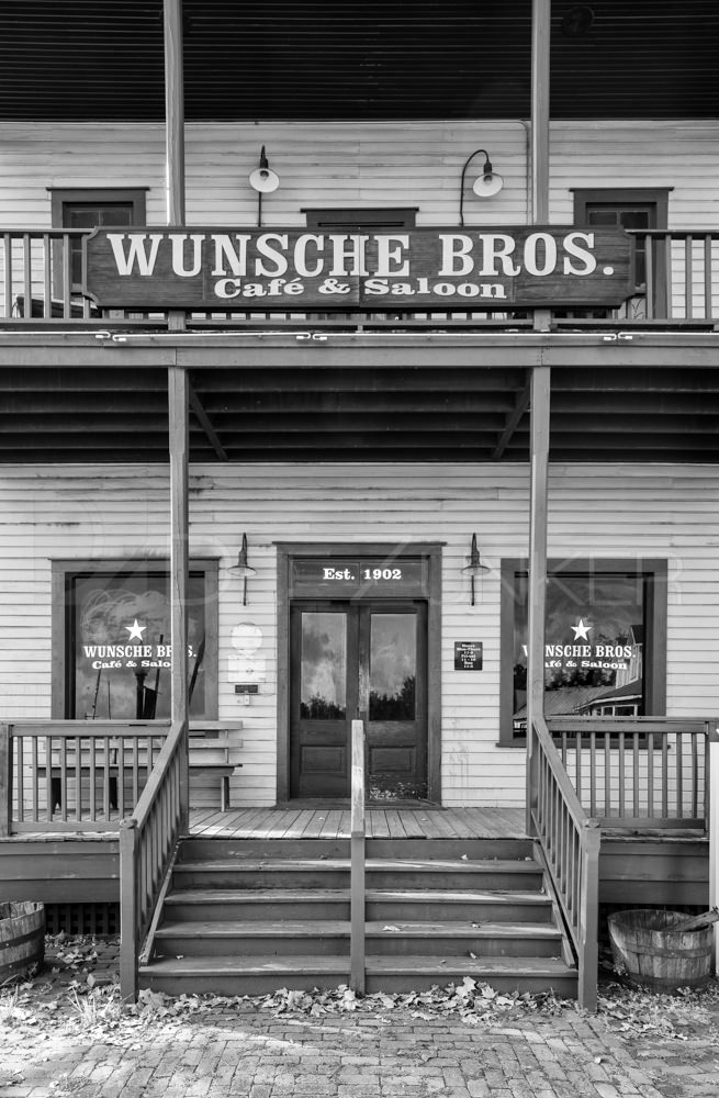 Wunsche Brothers Saloon in Old Town Spring   201808-SpringTx-004.psd  Houston Commercial Architectural Photographer Dee Zunker