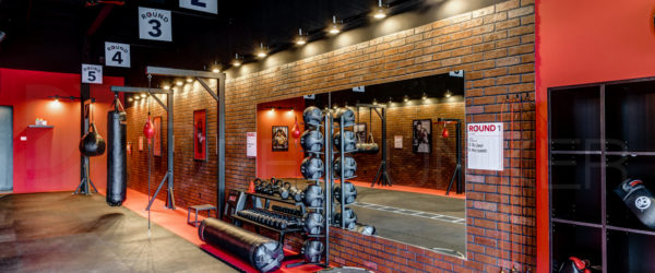 9Round Fitness-The Woodlands