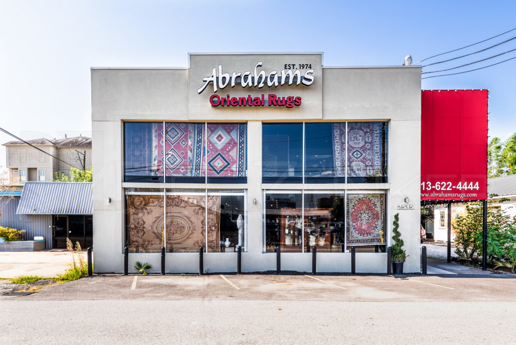Abrahams-Oriental-Rugs-Houston-Bartlett-001.psd  Houston Commercial Architectural Photographer Dee Zunker