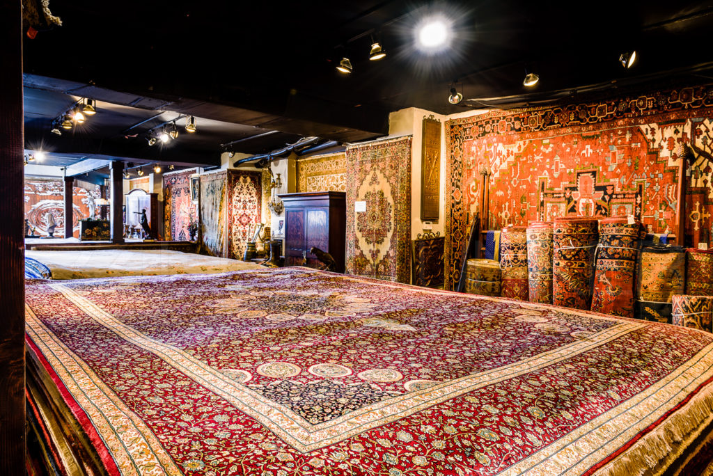Abrahams-Oriental-Rugs-Houston-Bartlett-007.psd  Houston Commercial Architectural Photographer Dee Zunker