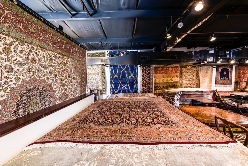 Abrahams-Oriental-Rugs-Houston-Bartlett-010.psd  Houston Commercial Architectural Photographer Dee Zunker