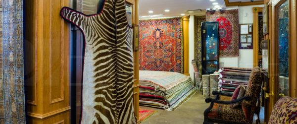 Abraham Oriental Rugs – Post Oak