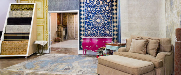 Abraham Oriental Rugs – Woodway