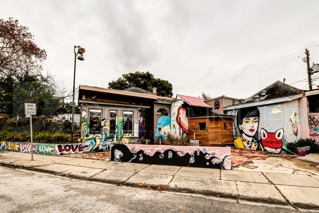Avis_Frank_Gallery_VAA_7th_Invitational_045.tif  Houston Commercial Architectural Photographer Dee Zunker