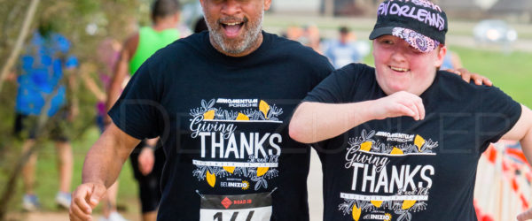 Bel Inizio Giving Thanks 5k-10k Run 2017