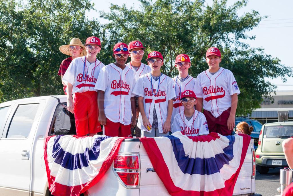 Bellaire-4thofJuly-Parade-2017-018.NEF  Houston Freelance Editorial Photographer Dee Zunker