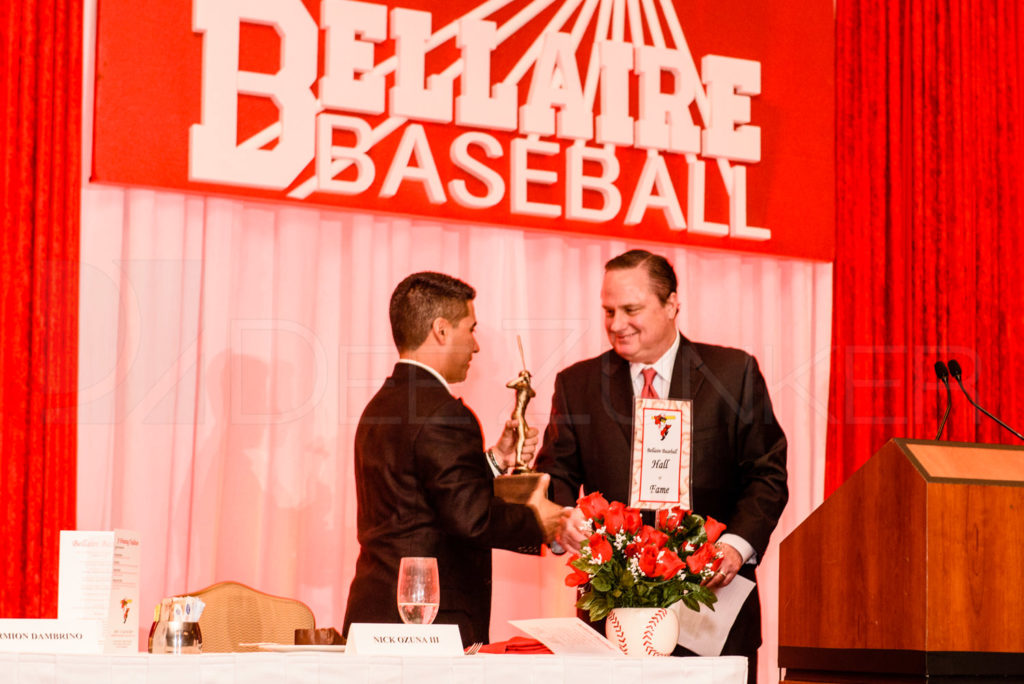 Bellaire-Baseball-HallofFame-2017-035.NEF  Houston Sports Photographer Dee Zunker