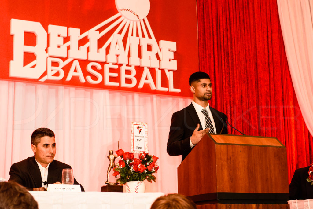 Bellaire-Baseball-HallofFame-2017-046.NEF  Houston Sports Photographer Dee Zunker