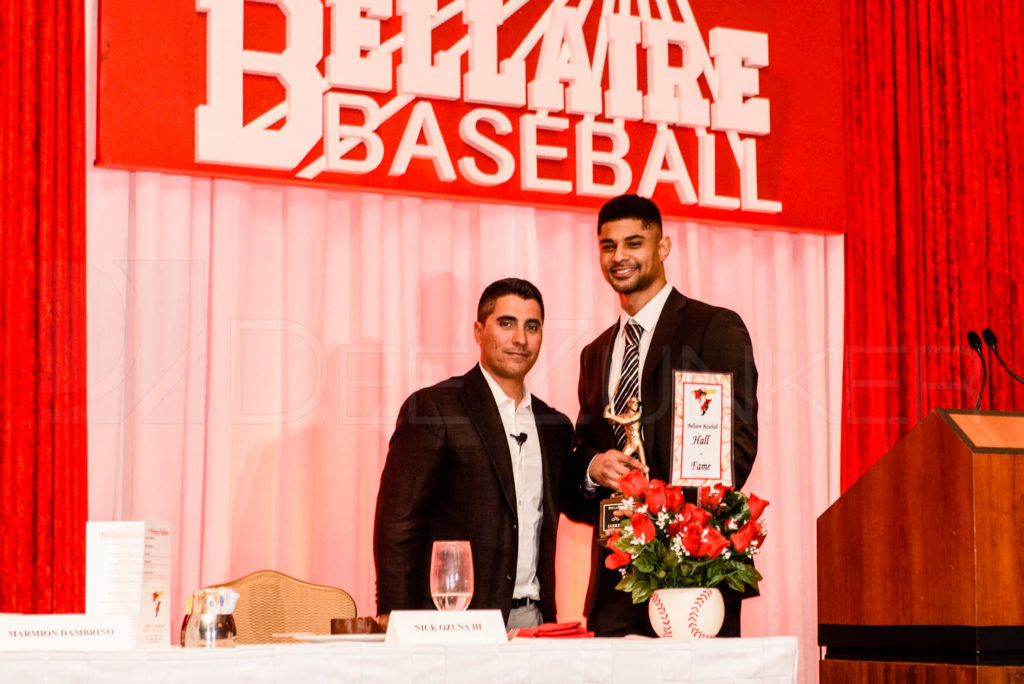 Bellaire-Baseball-HallofFame-2017-051.NEF  Houston Sports Photographer Dee Zunker