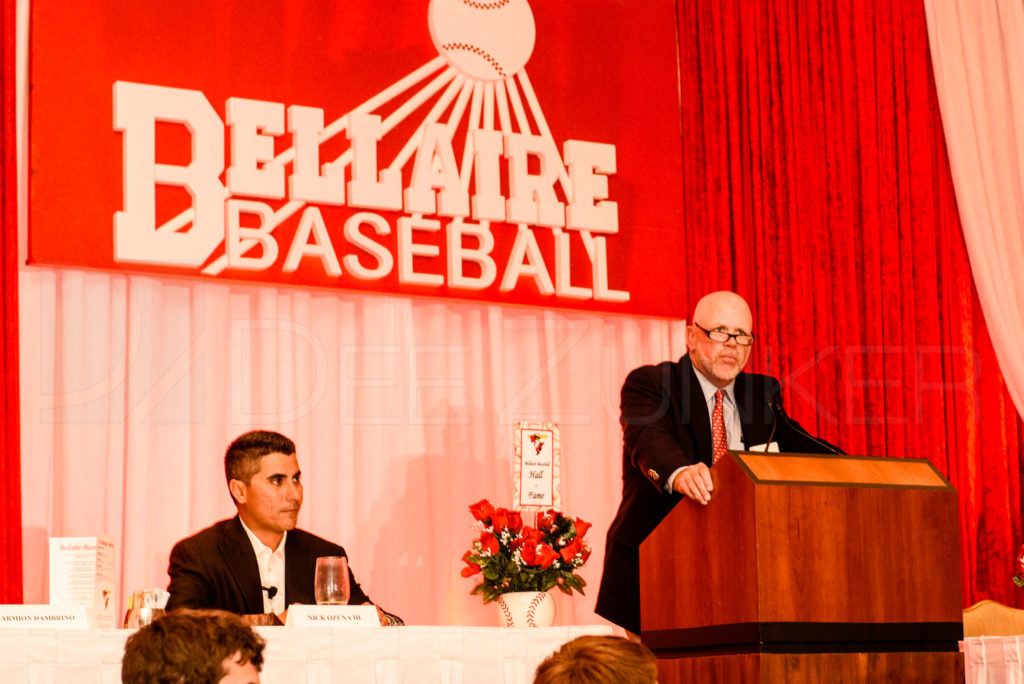 Bellaire-Baseball-HallofFame-2017-069.NEF  Houston Sports Photographer Dee Zunker