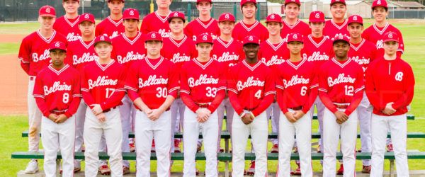 20180203 Bellaire Cardinal Baseball – Team Photos