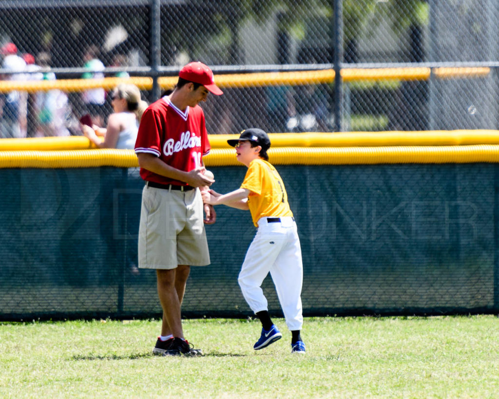 Bellaire-Cardinal-Baseball-Challenger-Games-20170409-007.dng  Houston Sports Photographer Dee Zunker