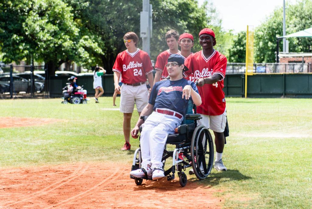 Bellaire-Cardinal-Baseball-Challenger-Games-20170409-017.dng  Houston Sports Photographer Dee Zunker