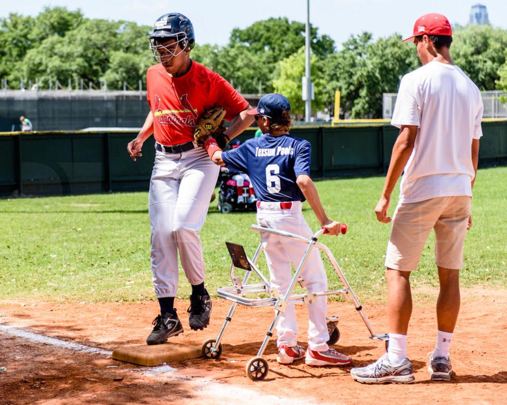 Bellaire-Cardinal-Baseball-Challenger-Games-20170409-020.dng  Houston Sports Photographer Dee Zunker