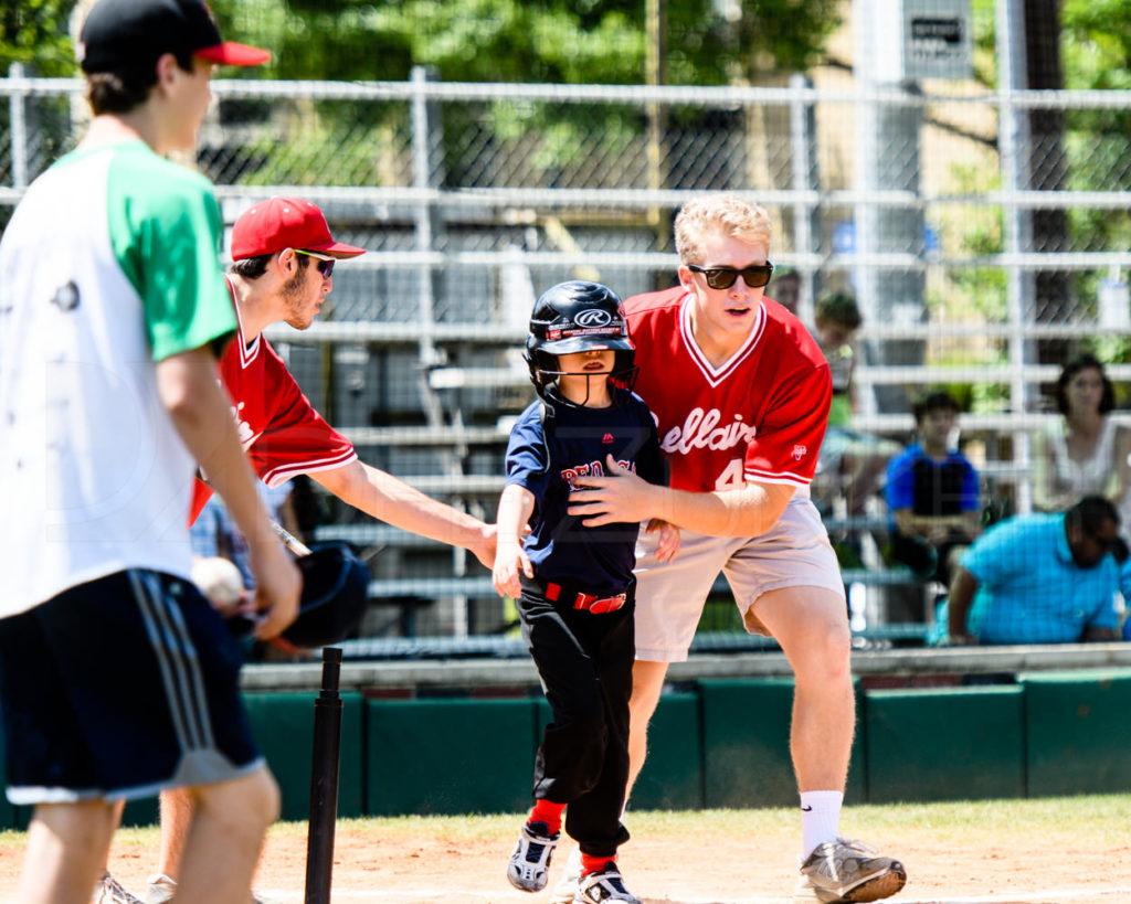 Bellaire-Cardinal-Baseball-Challenger-Games-20170409-026.dng  Houston Sports Photographer Dee Zunker