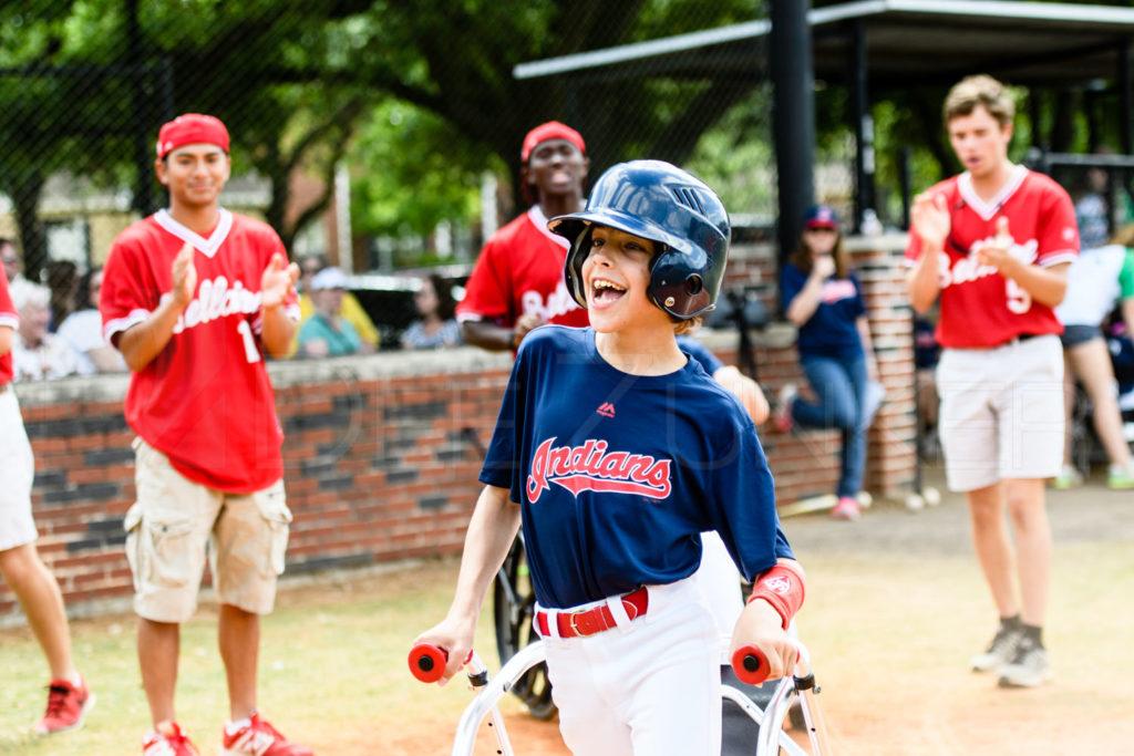 Bellaire-Cardinal-Baseball-Challenger-Games-20170409-039.dng  Houston Sports Photographer Dee Zunker