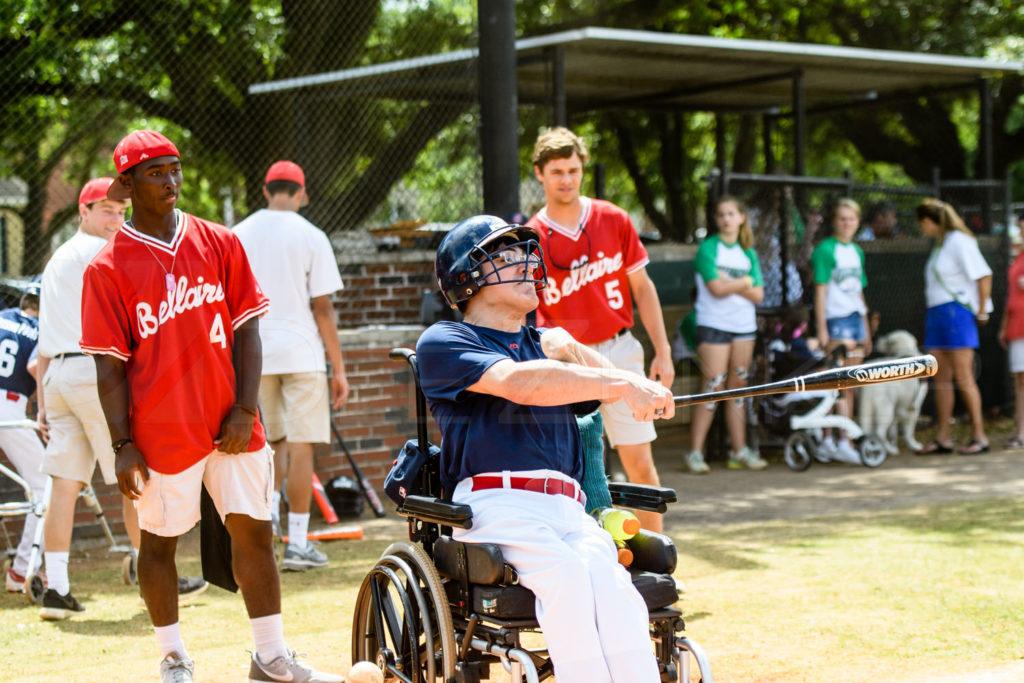 Bellaire-Cardinal-Baseball-Challenger-Games-20170409-040.dng  Houston Sports Photographer Dee Zunker