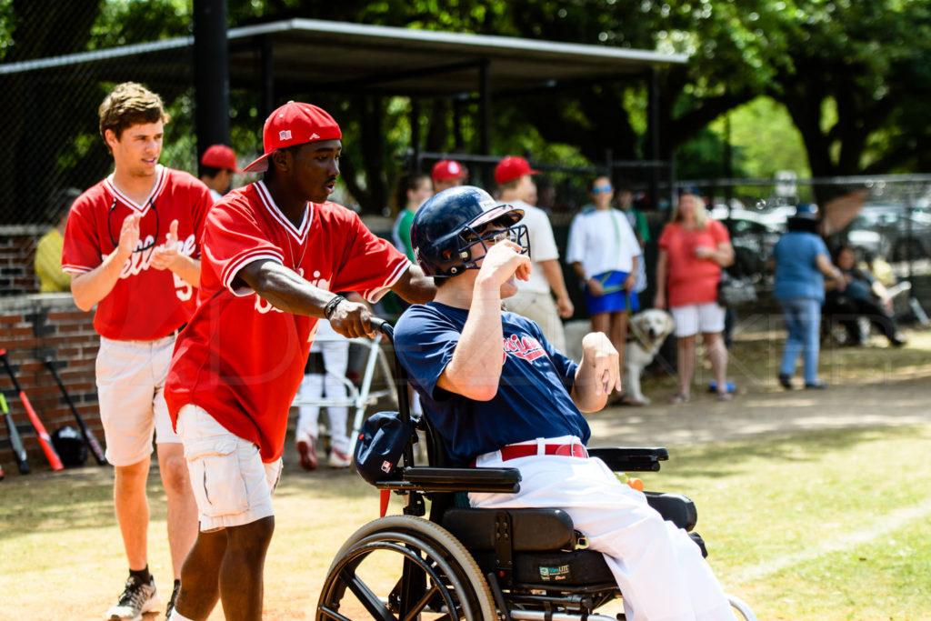 Bellaire-Cardinal-Baseball-Challenger-Games-20170409-041.dng  Houston Sports Photographer Dee Zunker