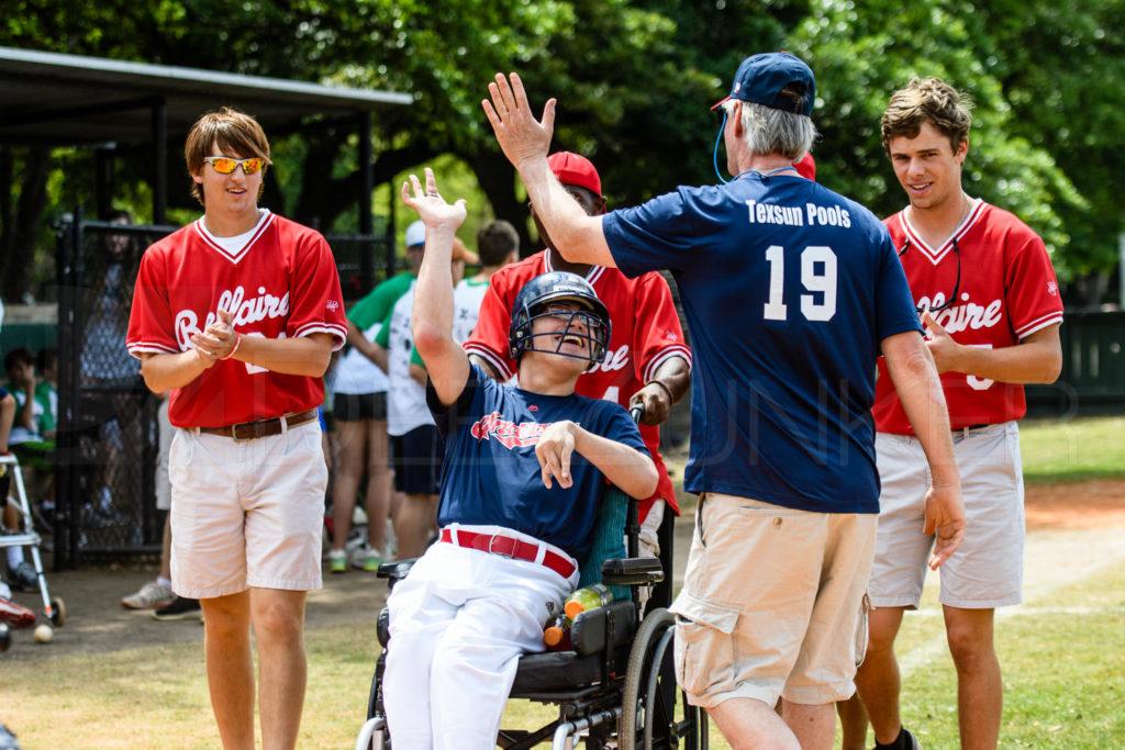 Bellaire-Cardinal-Baseball-Challenger-Games-20170409-042.dng  Houston Sports Photographer Dee Zunker