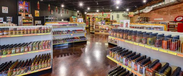 Specialty Retailer: iBurn