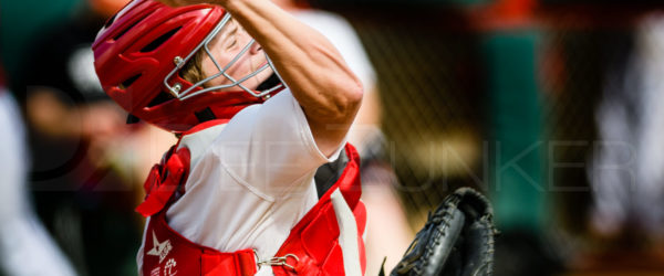 20170211 Bellaire Baseball JV Scrimmage