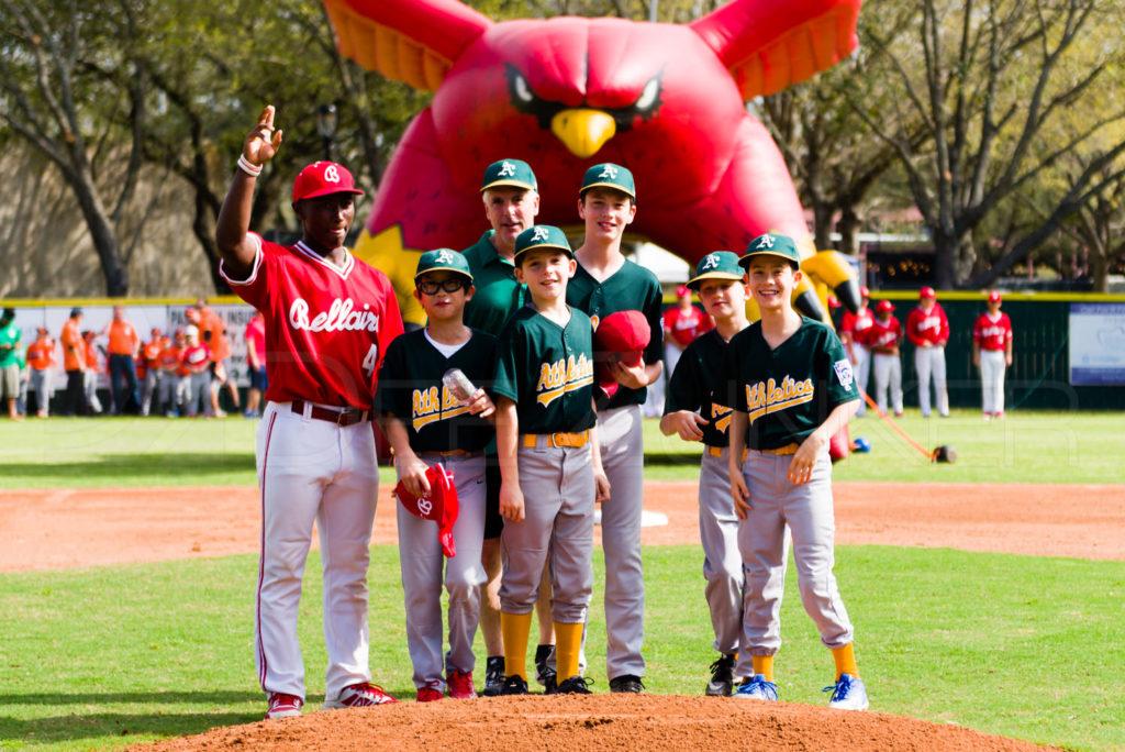 BellaireLittleLeague-OpeningDay2018-031.DNG  Houston Sports Photographer Dee Zunker