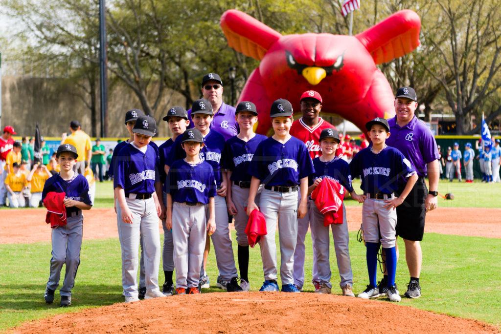 BellaireLittleLeague-OpeningDay2018-056.DNG  Houston Sports Photographer Dee Zunker